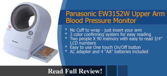 Panasonic EW3152W Reviews