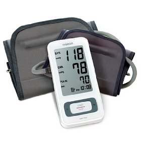 Omron Omron Elite 7300W Womens Avanced Blood Pressure Monitor