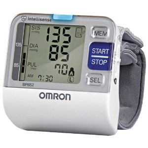 Omron Bp652 7 Series Blood Pressure Review